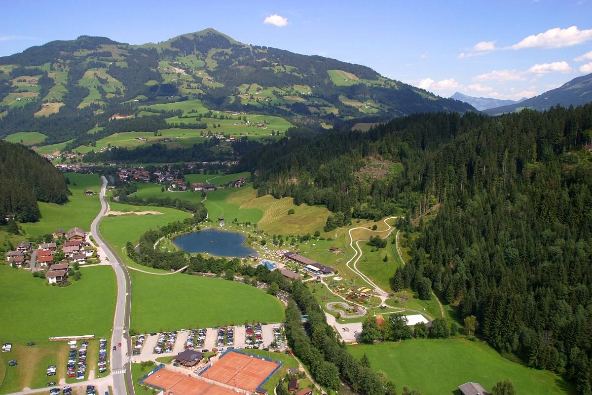 im austria